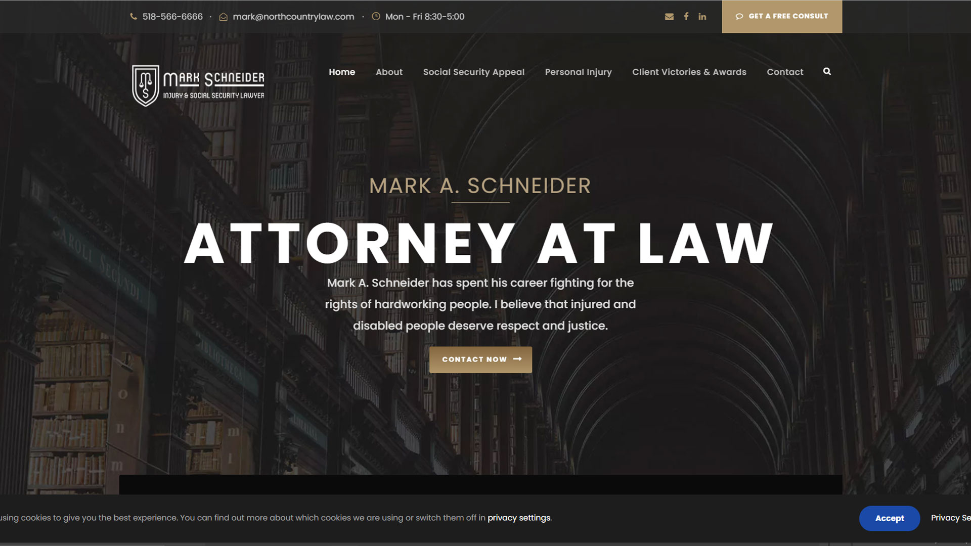 North-Country-Law_website-redesign-by-Growtrends-Marketing-Agency