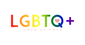 LGBTQ+ FRIENDLY COMPANY
